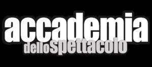 Accademia dello spettacolo logo